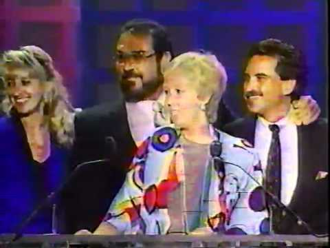 15th Annual  Daytime Emmy Awards (1989)