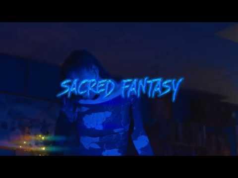 "Sacred Fantasy Performing her new Single ""Sacred Fantasy"""