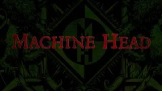 MACHINE HEAD - Bastards  (Lyrics)