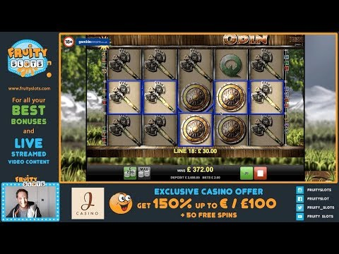 £2,000 Vs £8,000 Wagering!! - MAGIC MERKUR Bonus Compilation (Online Slots)