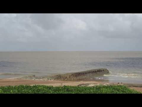 Atlantic Coast, Georgetown, Guyana