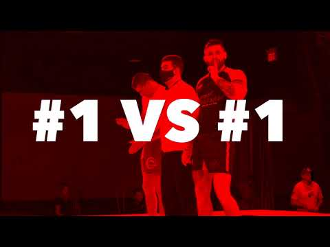 Who's Number One: Gordon Ryan vs Matheus Diniz