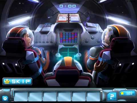 Adventure Escape Space Crisis Chapter 9 Walkthrough