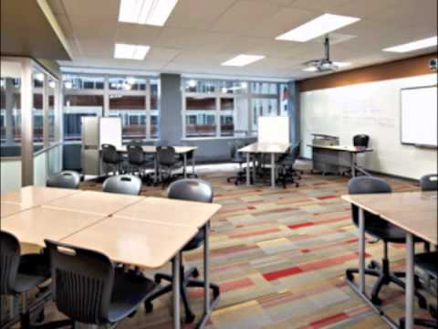 FloorDaily.net: Wight & Company on Vision 2012 Grand Prize Winning Naperville High School Design