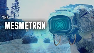 The Mesmetron: It's Strictly Business at Paradise Falls - Fallout 3 Lore