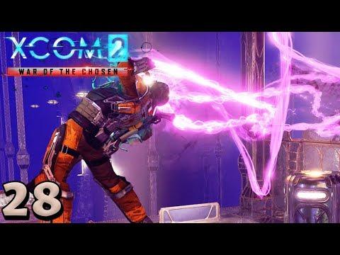 XCOM 2 War of the Chosen Modded Legend - Part 28