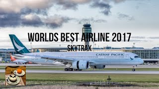 Top 10 Airlines - Top 10 Airlines 2017