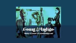 Count Indigo - Queens Ransom