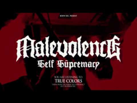"""MALEVOLENCE """"True Colours"""" BDHW063"""