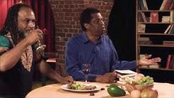 Dany Laferrière invite à sa table