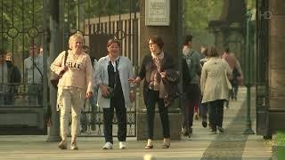 Как будет проходить пенсионная реформа в России  Новости  Первый канал