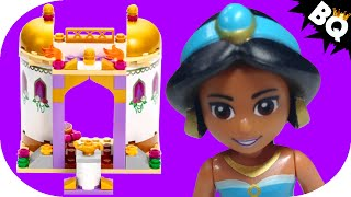 Lego Disney Princess Jasmine's Exotic Palace 41061 Review