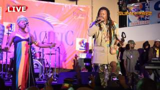 LUCIANO LIVE IN ZIMBABWE PART1( video by Slimdoggz Entertainment)