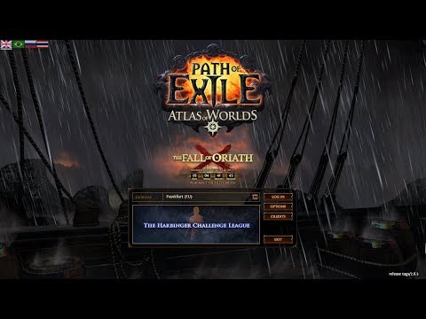 Mist Plays: Path of Exile [P5] (With xSona)
