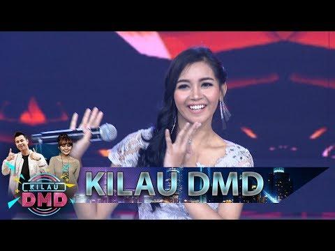 Sempurna! Kania 21 Tahun Asal Bandung Sudah Cantik Suaranya Pun Cetar - Kilau DMD (20/2)