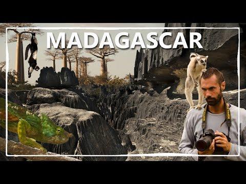 Viaggio Fai Da Te In Madagascar ✈ Vlog