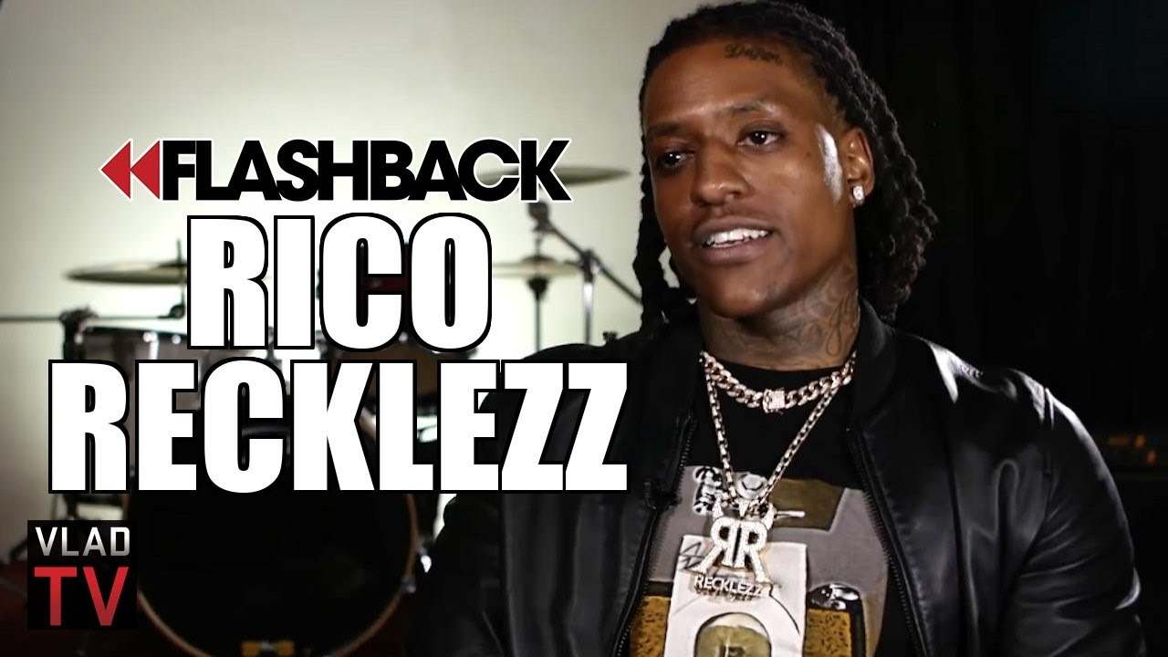 Rick Recklezz: A Big Chicago Rapper Dying Won't Make Gangs Unite (Flashback)