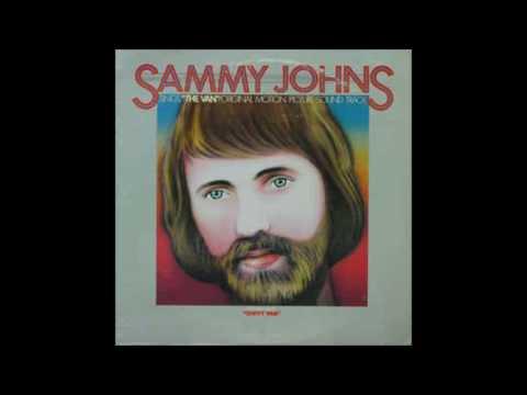 Sammy Johns Sings