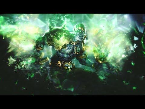 Osiris The God of the Underworld - Egyptian Mythology