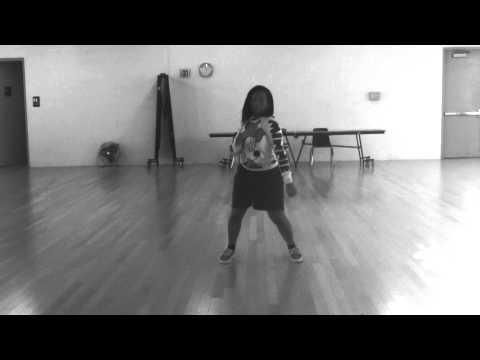 Don't Drop That Thun Thun Thun Choreography- Alissa Simone Anderson thumbnail
