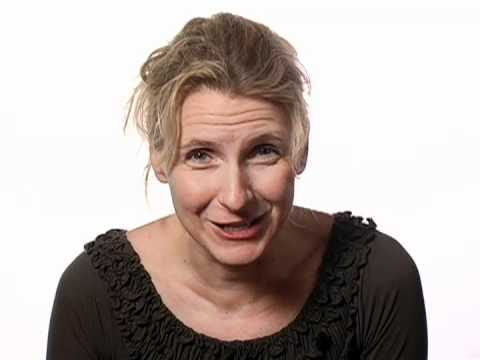 Elizabeth Gilbert Discusses Her Book, Eat, Pray, Love