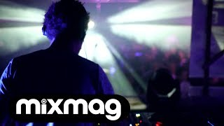 SETH TROXLER cheeky tech house DJ set @ Mixmag Live