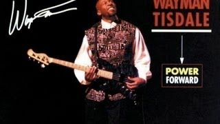 MC - Wayman Tisdale - Circumstance