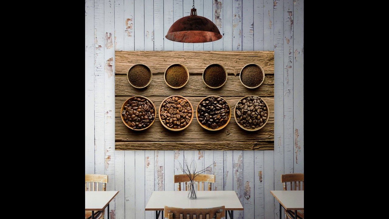Hiasan Dinding Untuk Dapur Dan Ruang Makan Canvasdeco