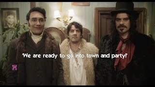 "'WHAT WE DO IN THE SHADOWS' [2014] Soundtrack: ""You're Dead"" by Norma Tanega \\ Lyrics"
