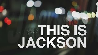 This is Jackson. Our dreams, our stories, our future. // Jackson, Michigan - Jacksonopolis