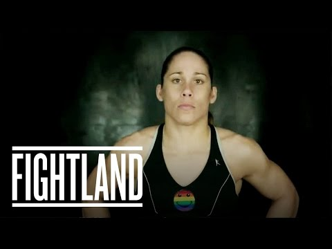 Fightland Meets Liz Carmouche