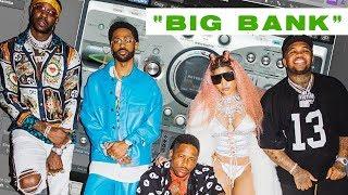 Making a Beat: YG - Big Bank ft. 2 Chainz, Big Sean, Nicki Minaj (IAMM Remake)