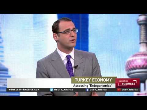 Saruhan Hatipoglu on Turkey Economic troubles