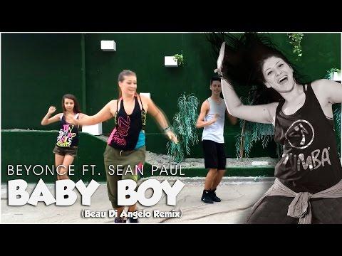BEYONCE *TRAP remix - BABY BOY - by ALINA...