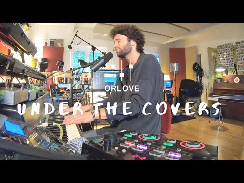 Caribou · Never Come Back · Cover by Youngr - YouTube