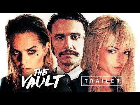 The Vault trailer