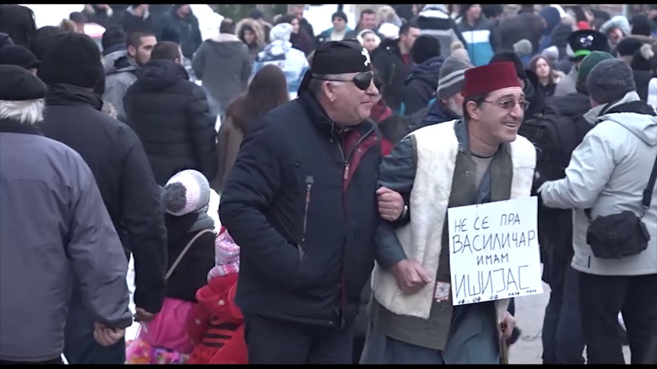 ТВМ Дневник 09.01.2020