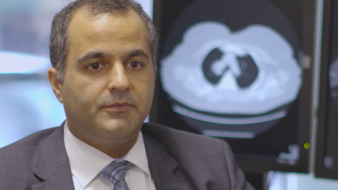 Wissam Raad, MD