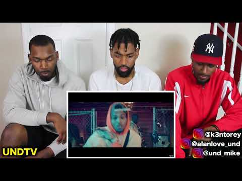 Zoey Dollaz ft. Chris Brown - Post & Delete [REACTION]