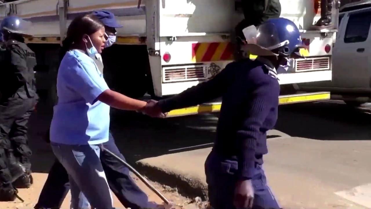 fogyás zimbabwe