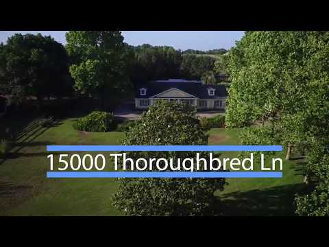15000 Thoroughbred Ln, Montverde, FL 34756 | Home for Sale!