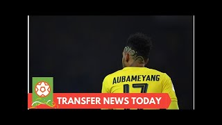 [Sports News] Arsenal agreed costs € 60 m for Pierre-Emerick Aubameyang