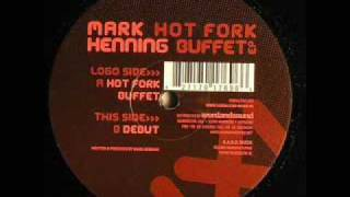 Mark Henning: Debut (sample)