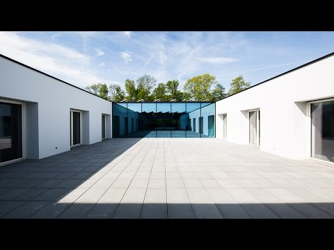 From foundations to finished: The World Archery Excellence Centre
