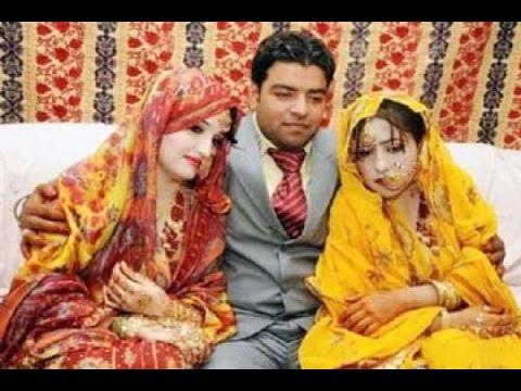 ▶▶বোন ও চাচীকে এক সাথে বিয়ে করলেন যুবক !!! Lattest bangla news
