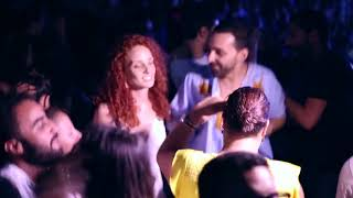 تيناري وينك   حضرت في سهرية تيناريوان      Festival International de Hammamet