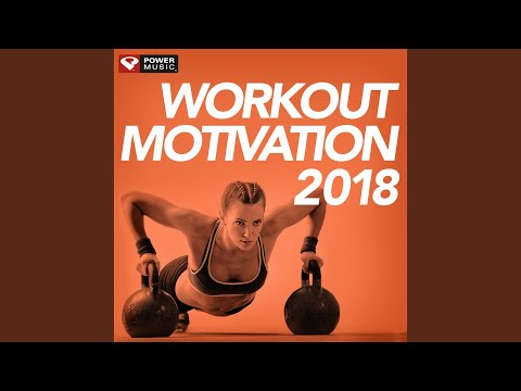 Never Be The Same (Workout Remix 128 BPM)