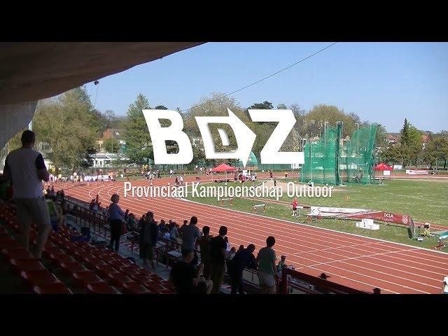 BDZ - Provinciaal Kampioenschap Outdoor -  S3E1