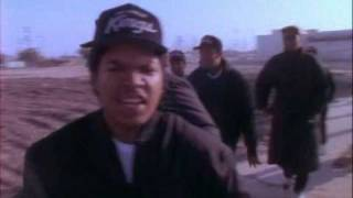 N.W.A.- Straight Outta Compton (Good Quality)