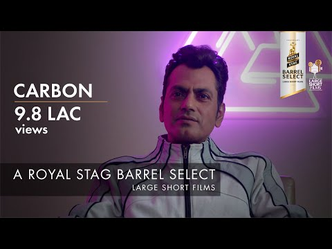 Trailer | Carbon | Royal Stag Barrel Select Large Short Films